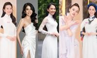 Gặp 5 cô gái tài năng nhất Hoa hậu Việt Nam 2020: Tài sắc vẹn toàn!