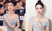Sắc vóc Hoa hậu Đặng Thu Thảo sau 8 năm đăng quang, làm mẹ 2 con vẫn gây ngưỡng mộ