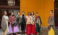 Fans cười ngất khi Bình An 'tình tứ' bên dàn Hoa-Á hậu, để bạn gái Phương Nga 'ra rìa'