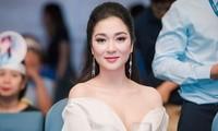 Hoa hậu Nguyễn Thị Huyền tái xuất truyền hình, ngày càng mặn mà sau 16 năm đăng quang
