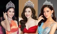 Ba nàng hậu xinh đẹp, tài năng giúp Việt Nam lọt top Hoa hậu Nhân ái tại Miss World