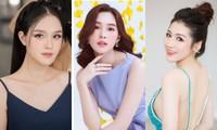 Top 3 HHVN 2012: Hoa hậu Đặng Thu Thảo và 2 á hậu đều có hôn nhân viên mãn
