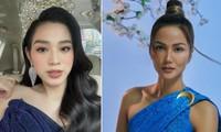 Hoa hậu Đỗ Thị Hà đội vương miện lộng lẫy dự sự kiện, H'Hen Niê hoá công chúa Disney
