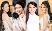 Sự nghiệp đáng nể của những 'Người đẹp ứng xử hay nhất' tại Hoa hậu Việt Nam