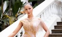Sau nhiều đồn đoán, H'Hen Niê xác nhận ngồi ghế giám khảo Hoa hậu Hoàn vũ Việt Nam 2021