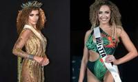 Nhan sắc bốc lửa của giáo viên mầm non vừa đăng quang Hoa hậu Hoàn vũ Malta 2021