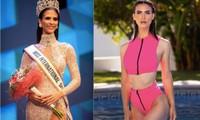 Đăng quang ở tuổi 27, Hoa hậu Quốc tế Tây Ban Nha 2021 bị chê già nua