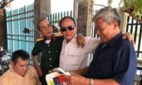 Ngày giỗ thầm lặng của các chiến sỹ Biệt động Sài Gòn