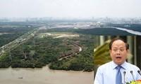 Ông Tất Thành Cang liên quan thế nào đến sai phạm của Tân Thuận - IPC