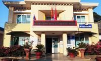 Trụ sở UBND phường 6, Đà Lạt