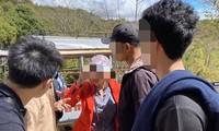Sở VH Lâm Đồng vào cuộc vụ du khách Thái Lan bị đánh ở Đà Lạt