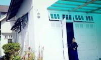 Bà L.H.P đang ở trong nhà của Giám đốc Sở Tư pháp Lâm Đồng