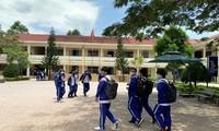 Điểm thi tại THPT chuyên Bảo Lộc