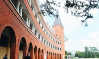 Trường CĐSP Đà Lạt