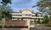 Có 5 ứng viên vào vị trí Bí thư Huyện ủy Lắk