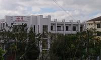 Sở Y tế Đắk Nông