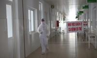 2 bệnh nhân nhi đang được điều trị cách ly tại Bệnh viện đa khoa vùng Tây Nguyên