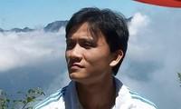 Ông Phạm Đình Quý, là giảng viên Trường Đại học Tôn Đức Thắng