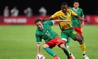 Olympic Tokyo: Đại thắng Nam Phi 3-0, Mexico tiếp bước Nhật Bản vào tứ kết
