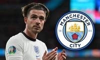 Nóng: Man City chiêu mộ thành công Jack Grealish giá 100 triệu bảng, kỷ lục Ngoại hạng Anh