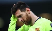 Báo Tây Ban Nha: Messi 'vô cùng đau khổ' vì bị 'đá' khỏi Barca
