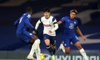 Lịch thi đấu vòng 5 Ngoại hạng Anh 2021/22: Hấp dẫn đại chiến Tottenham vs Chelsea