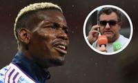 Pogba 'lật kèo' M.U để trở về Juventus?