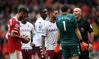 Thủ môn Aston Villa chơi đòn tâm lý khiến sao M.U đá hỏng penalty