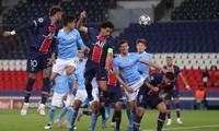 Lịch thi đấu Champions League ngày 28/9, 29/9: Đại chiến PSG vs Man City