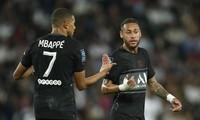 Từng gắn bó 'con chí cắn đôi', vì sao Neymar và Mbappe ngoảnh mặt làm ngơ?