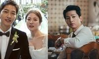 Sự nghiệp Song Joong Ki lên như diều gặp gió sau khi chia tay Song Hye Kyo
