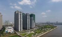 Lo ngại PCCC, phí bảo trì... đẩy thị trường chung cư Hà Nội chững lại
