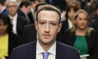 Ngày 5/12, Quốc hội Anh công bố tài liệu nội bộ cho thấy Facebook bán dữ liệu người dùng cho các công ty thứ ba.