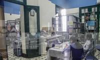 Thư viện như cái kho chứa sách, nên 'dẹp bỏ': Học sinh, giáo viên nói gì?