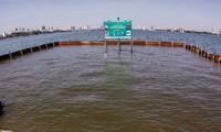 Công bố hiệu quả làm sạch sông Tô Lịch và Hồ Tây bằng 'bảo bối' Nhật