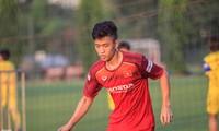 Phan Văn Đức bất ngờ 'trở lại' đội tuyển Việt Nam