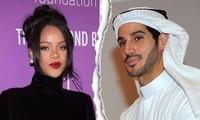 Hé lộ nguyên nhân Rihanna chia tay bạn trai tỷ phú