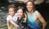 Việt Hương: 'Gia tài đủ ăn cả đời' là phát ngôn lúc bức xúc của tôi