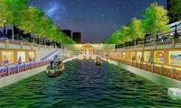 Đề xuất cải tạo sông Tô Lịch thành công viên văn hoá - tâm linh: Khả thi đến đâu?