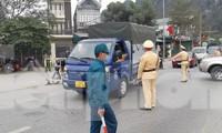 Hình ảnh Quảng Ninh dốc toàn lực 'chiến đấu' với COVID-19