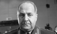 Giám đốc Cơ quan tình báo quân sự Nga Igor Sergun. Ảnh: Tass