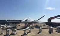 [ẢNH] Cận cảnh UAV 'Thằn lằn bay' của Trung Quốc