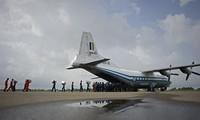 Chiếc máy bay Y-8 bị mất tích được Trung Quốc chuyển giao cho Myanmar vào tháng 3/2016 và có 809 giờ bay. Ảnh minh hoạ: AFP