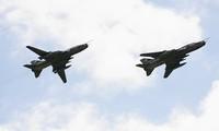 Nga – Mỹ và nguy cơ đối đầu trực diện ở Syria