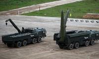 Belarus để ngỏ khả năng mua 'bảo vật' Iskander của Nga