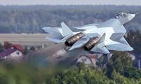 Kỹ năng tác chiến trên không tuyệt vời của Su-57