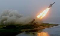 [VIDEO] Quân đội Nga thực sự đáng sợ với siêu tên lửa Zircon