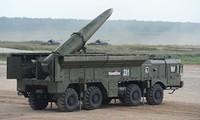 Nga thử tên lửa mới cho hệ thống Iskander tầm ngắn
