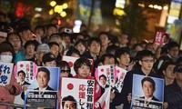 Nhật Bản: Đảng LDP sẽ giành chiến thắng áp đảo
