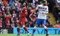 Liverpool có hòa thứ hai liên tiếp tại Ngoại hạng Anh. Ảnh: AFP.